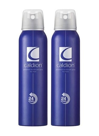 Caldion Caldion Erkek Deodorant 150Ml X2 Renksiz